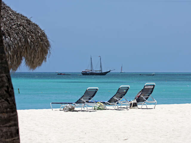 Uncover the History Behind Aruba