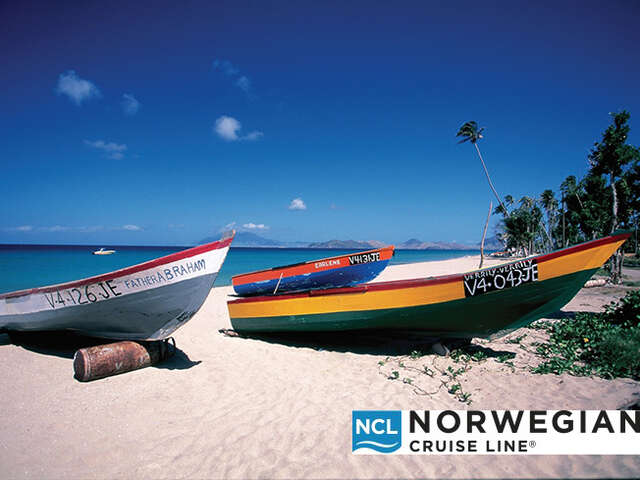 7-Day Western Caribbean cruise from New Orleans