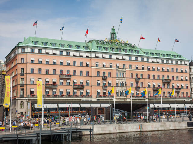 5 Boutique Hotels you need to consider staying at in Stockholm