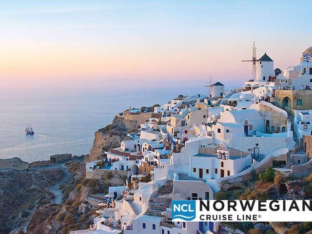 7-Day Adriatic, Greece & Turkey Cruise