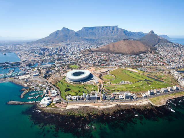5 Boutique Hotels you need to consider staying at in Cape Town