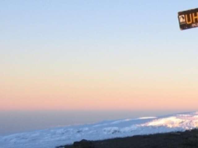 Mount Kilimanjaro - A must visit in Tanzania