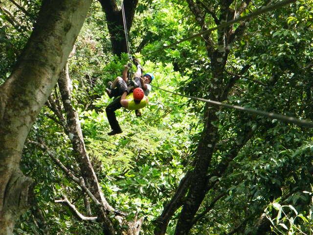 5 Daily escapes in Costa Rica