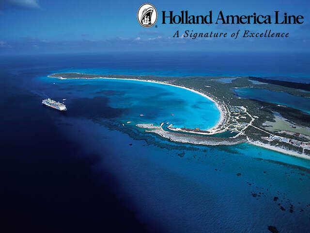 10-day Eastern Caribbean Cruise