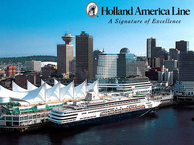 1-Day Vancouver to Seattle Cruise