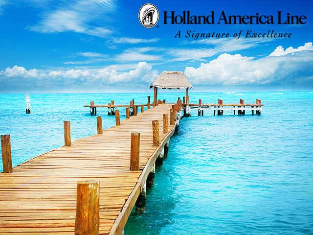 7-Day Mexico Riviera Cruise