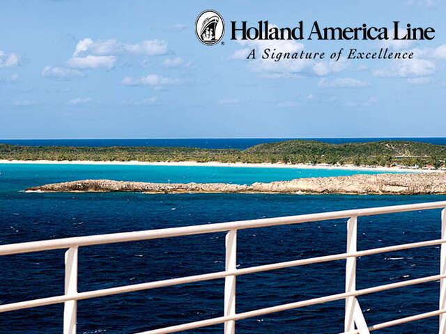 7-Day Bermuda Cruise
