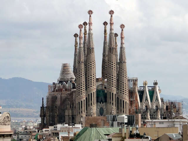 Top Rated Unforgetable Tourist Attractions In Spain