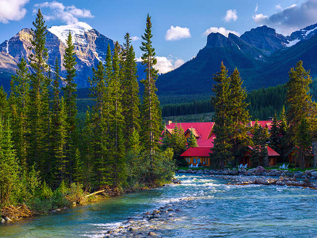 O Canada! Adventure in your own backyard this Summer