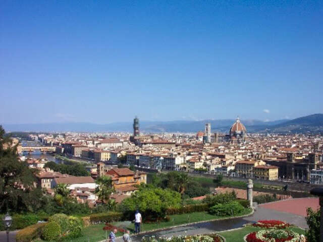 Thought-Provoking Vacations Spots to Visit in Florence, Italy
