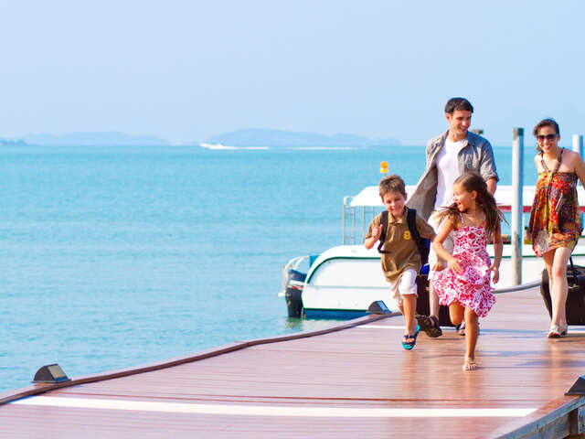 Travel Tips:How to Save Money When Travelling With Kids