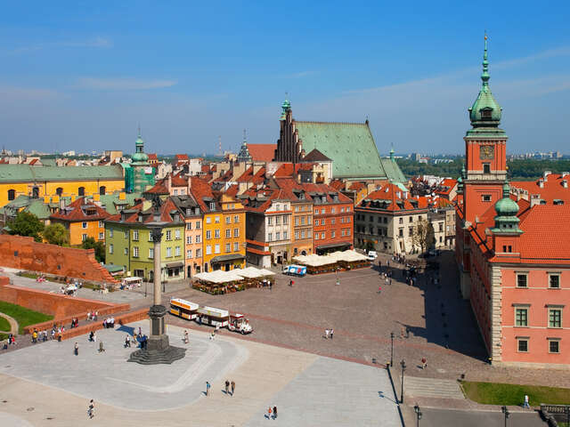 Unearth the Beauty of Polish Culture and History in their Annual Festivals