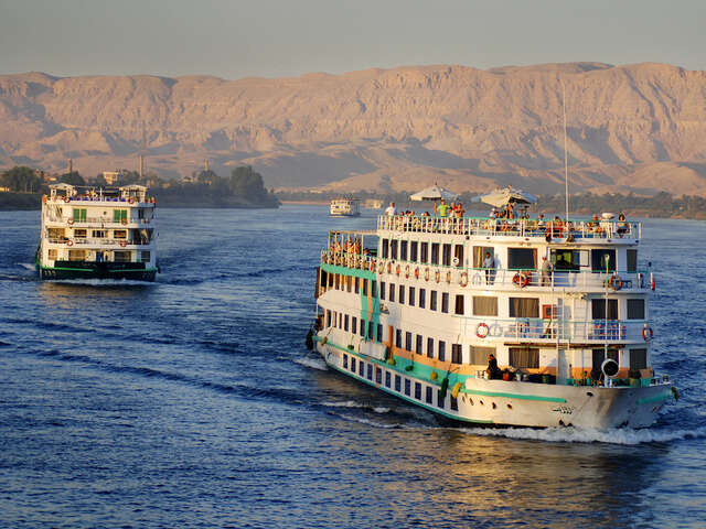 Travel Alerts: the Do's and Don'ts of Cairo