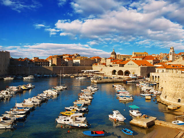 10 Interesting Facts About Dubrovnik, Croatia