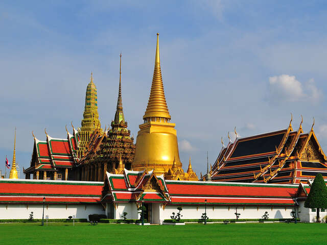 10 Interesting Facts About Wat Phra Kaew in Thailand