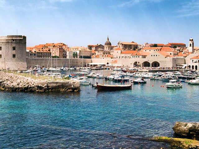 Croatia: Jewel of the Coast