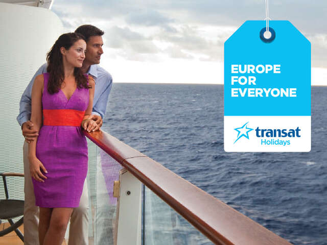 Sail the Med with All Inclusive Cruising!