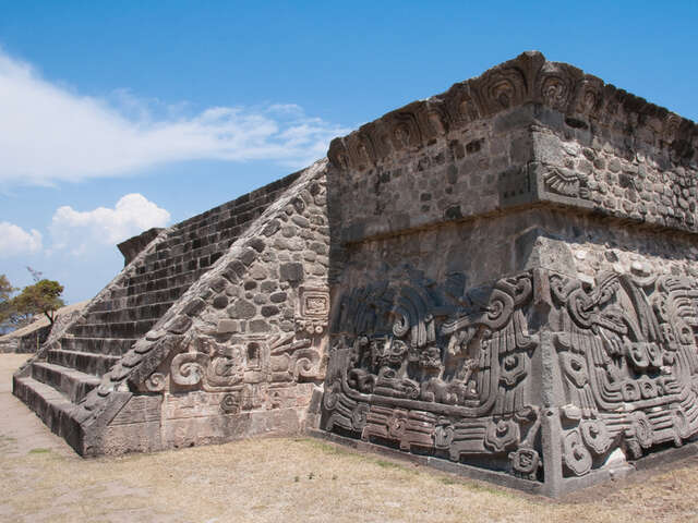 Its Time You Explored The Historic Monuments Zone of Tlacotalpan
