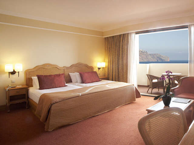 Find Out Why Tiara Park Atlantic Porto Hotel Is Favored By Both Leisure And Business Travellers