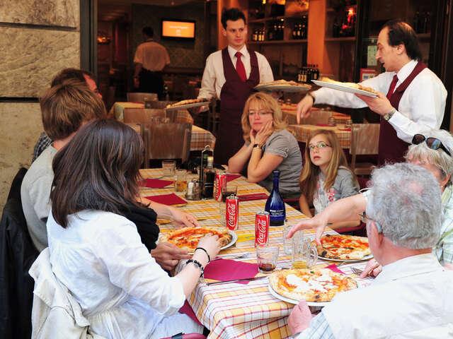 Lyon's Best Restaurants