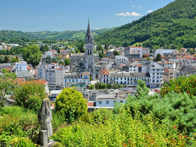 Top Travel Attractions in Lourdes