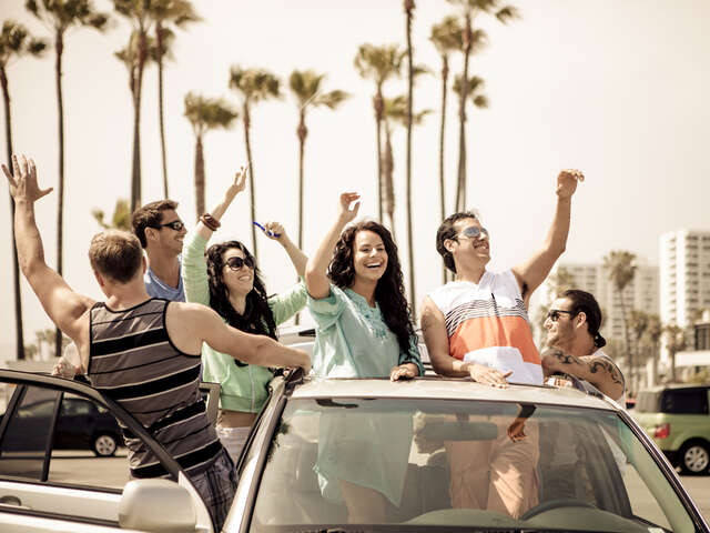 Travel Tips: Things You Can Do To Entice Your Friends To Accompany You On A Road Trip