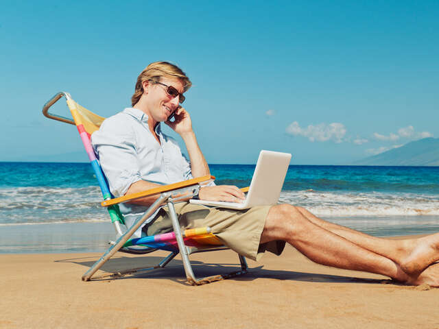 Travel Tips: How To Choose A Holiday Destination For Business Executives