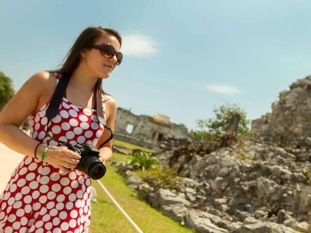 Dream. Plan. Go to Mexico with G Adventures.