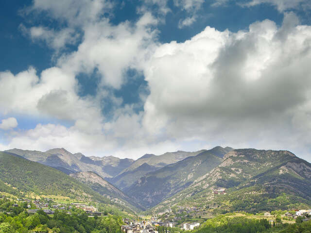 It's Time You Explore The Madriu-Perafita-Claror Valley in Andorra