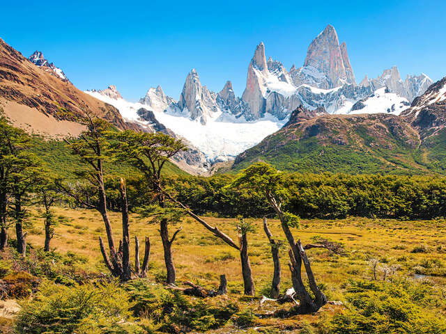 Los Glaciares National Park. You Gotta Go Here
