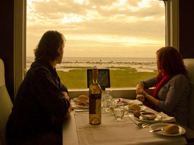 Take a Luxury Train Tour with Royal Scotsman