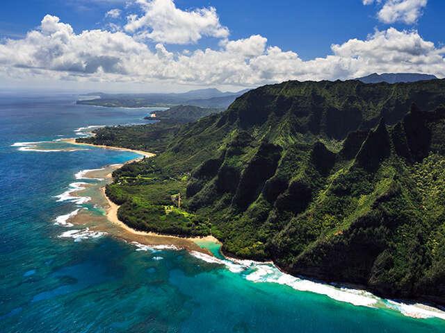 Free Nights in Hawaii