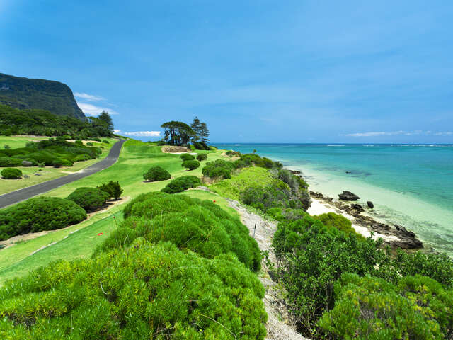 Lord Howe Island Group. You Gotta Go Here