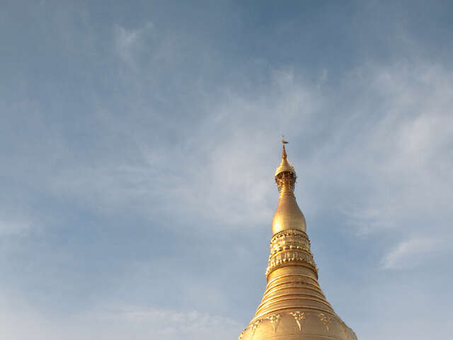 Explore The Mystical Beauty Of The Shwedagon Paya