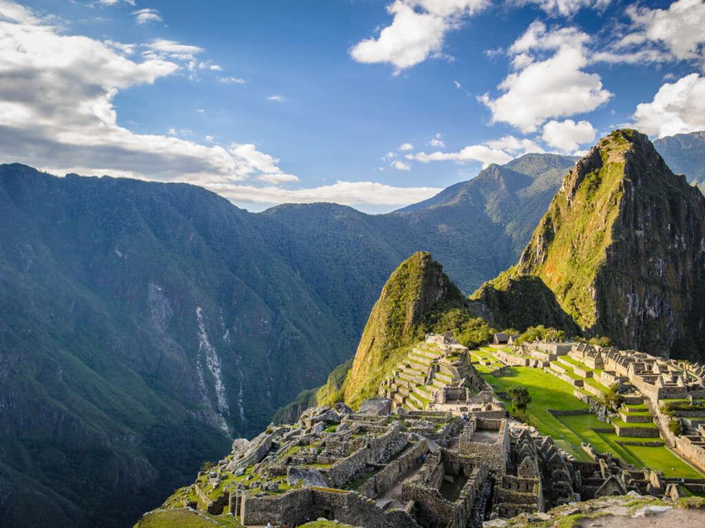 Galapagos + Machu Picchu - Fabulous cruise, Cruisetour ...