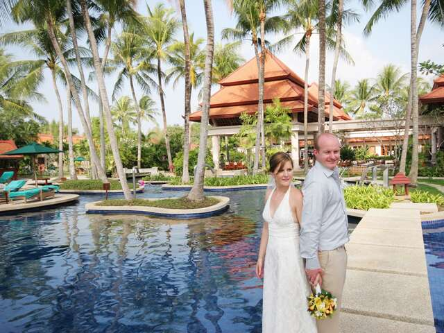 Who takes care of what bills for a  Destination Wedding?