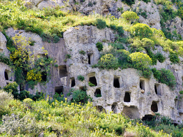 Explore Syracuse and the Rocky Necropolis of Pantalica