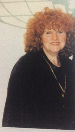 Jeanie Levy