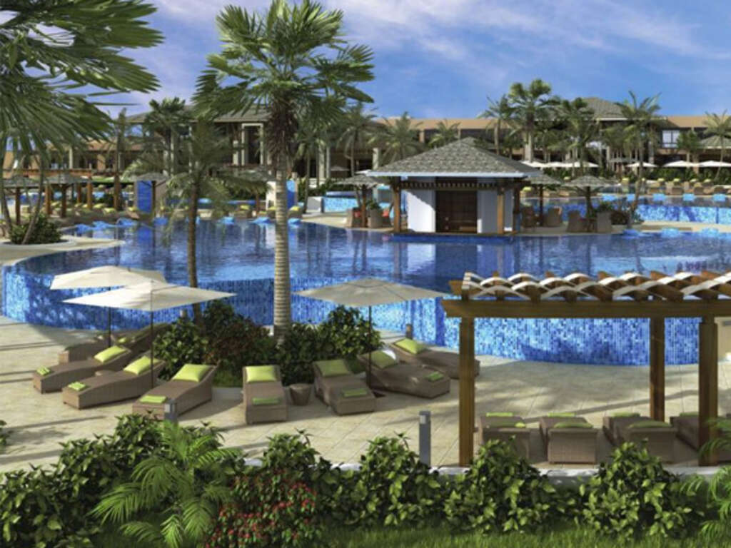 Warwick Cayo Santa Maria Resort In Cuba