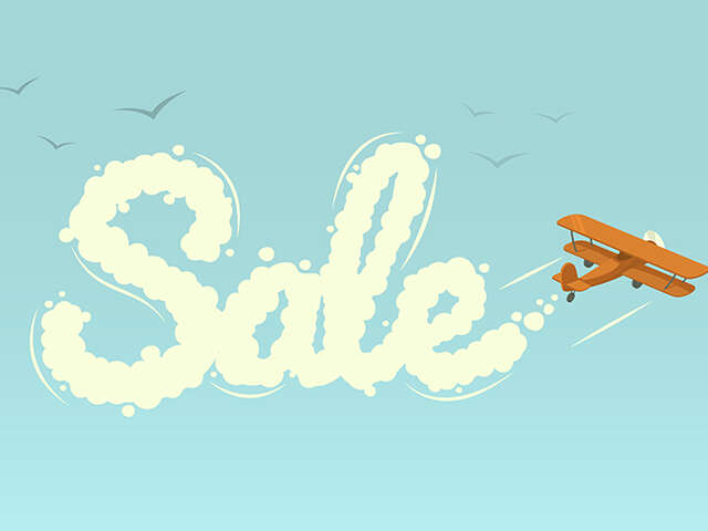 48 Hour Seat & Vacation Sale!