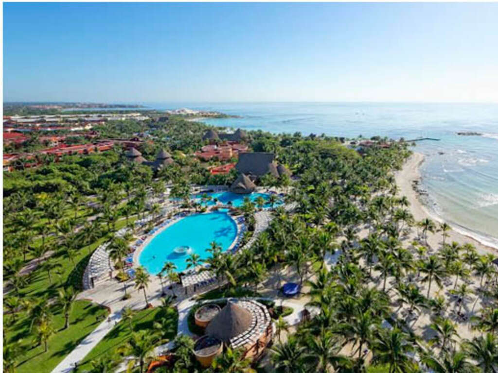 Paradisus Resorts In Mexico And The Caribbean