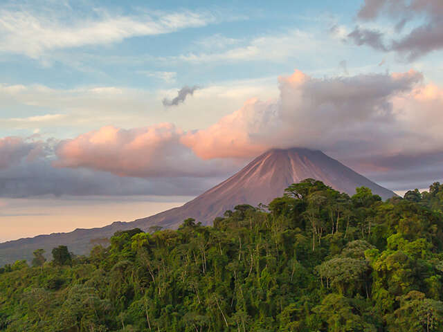 Tropical Costa Rica + FREE Canopy Adventure
