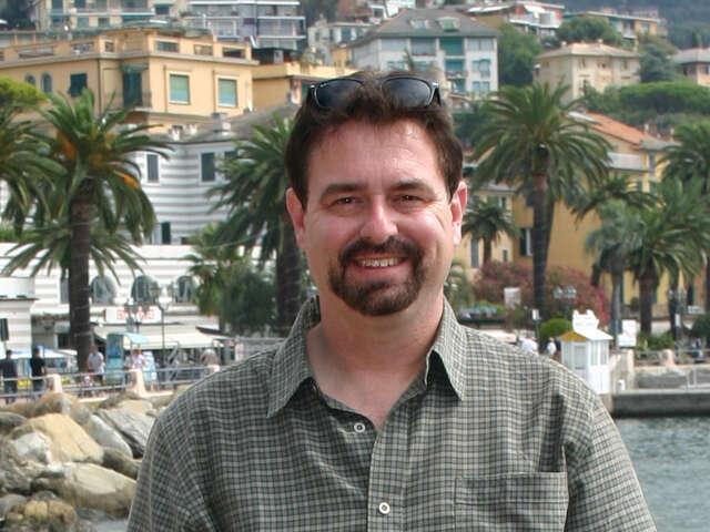 Vince DiDomizio