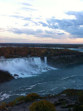 Niagara and Toronto Golf Package