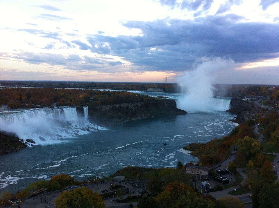 Niagara and Toronto Golf Package