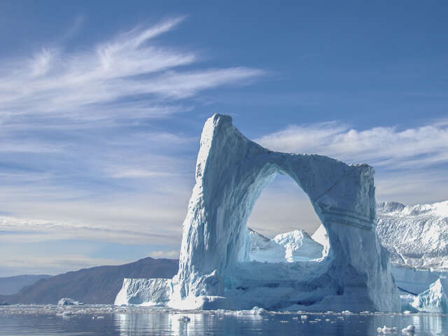 Visit the Deepest Fjord in the World: Ittoqqortoormiit, Greenland