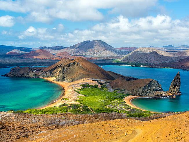 Hot List: UNESCO World Heritage Sites