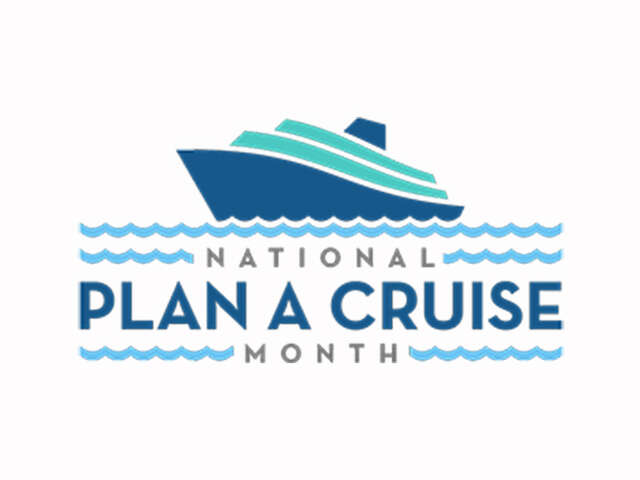 National Plan A Cruise Month!