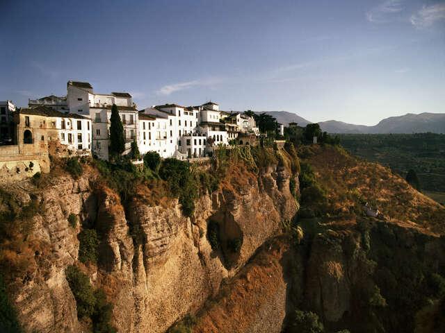 Learn how to Speak Spanish in Ronda, Spain