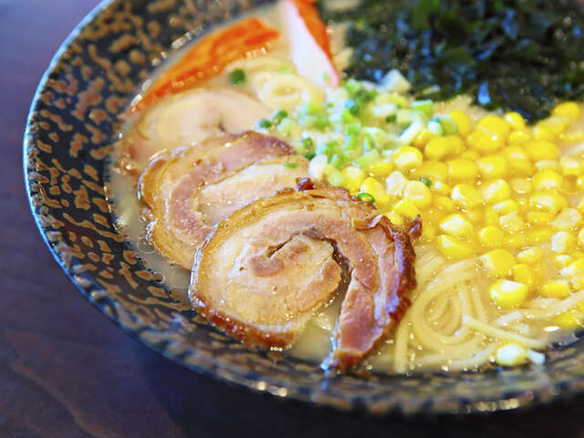 Go gung ho over Instant Ramen in Ikeda, Japan